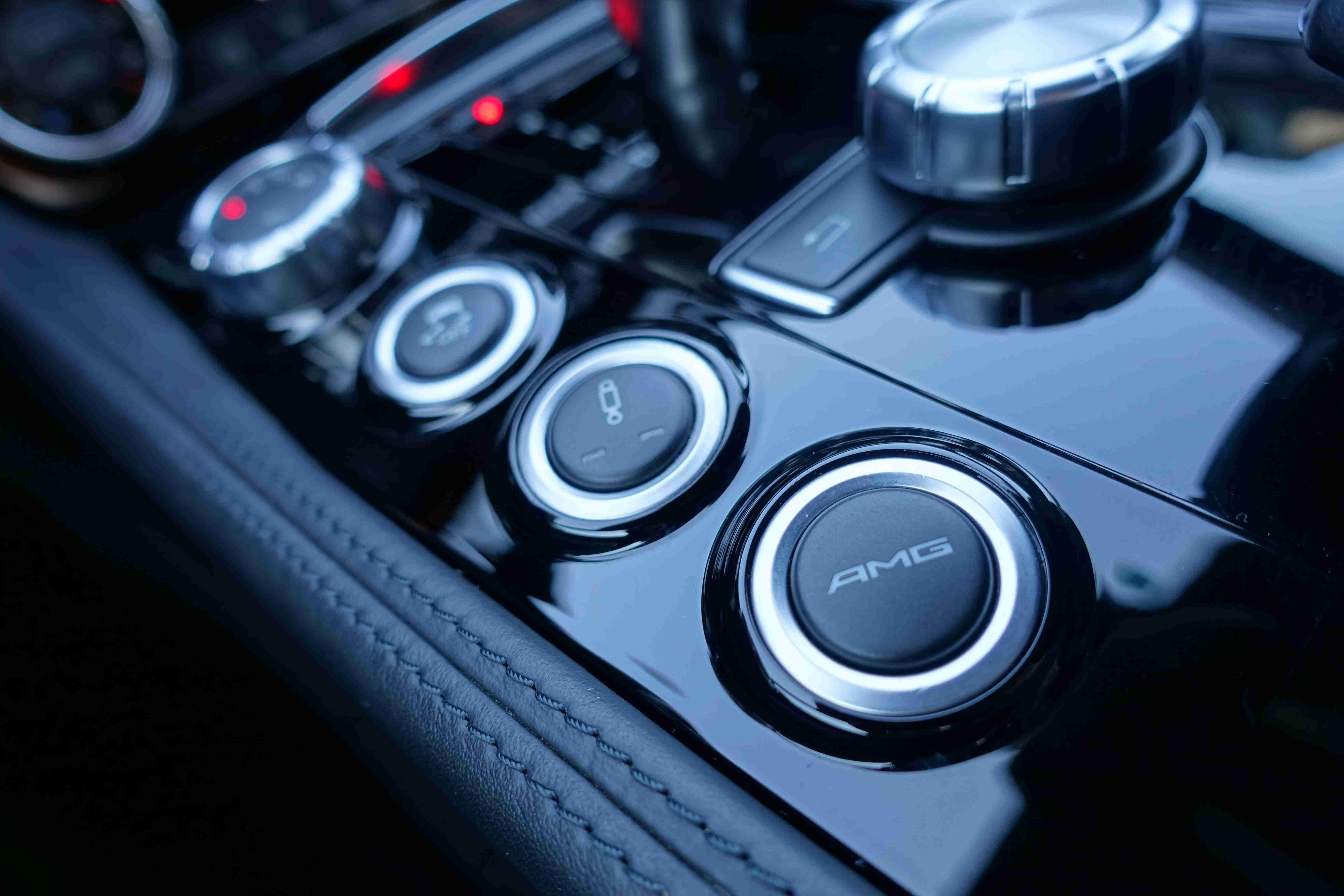 CLS63 AMG カーボンエクステリアPKG